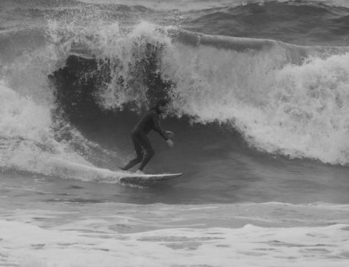 Friday December 14th Surf Report #2 Jacksonville FL