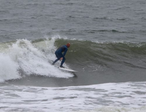 Sunday December 9th Surf Report #2 & 3 Jacksonville FL