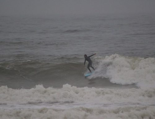 Friday December 14th Surf Report #1 Jacksonville FL
