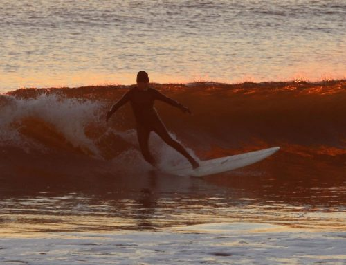 Thursday January 17th Surf Report #1 Jacksonville FL