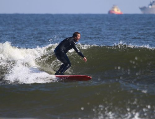 Thursday January 17th Surf Report #2 Jacksonville FL