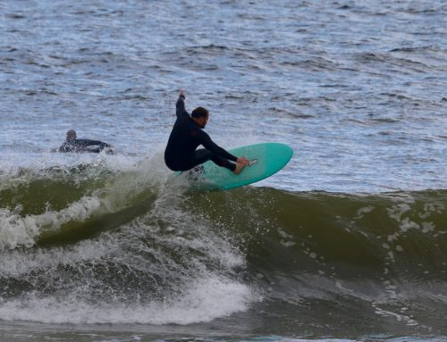 Tuesday January 15th Surf Report #3 Jacksonville FL