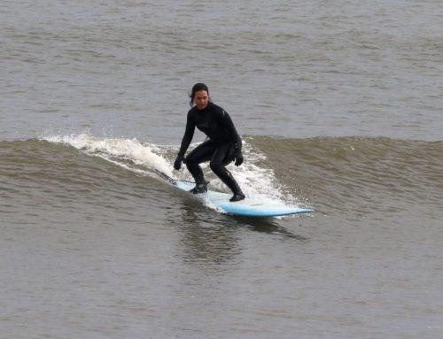 Wednesday February 13th Surf Report #2 & 3 Jacksonville FL