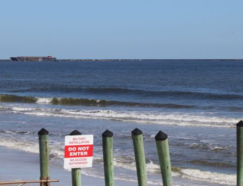 Thursday February 14th Surf Report #1, 2, & 3 Jacksonville FL