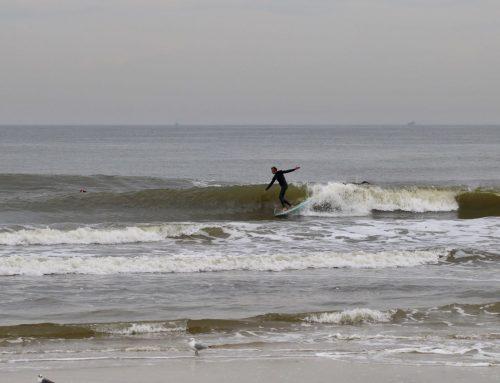 Friday February 15th Surf Report #2 Jacksonville FL