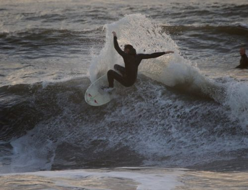 Thursday February 21st Surf Report #1 Jacksonville FL