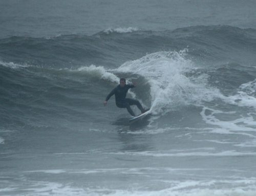 Wednesday February 20th Surf Report #1 Jacksonville FL