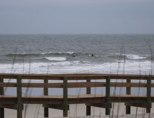 Sunday March 17th Surf Report #2 Jacksonville FL