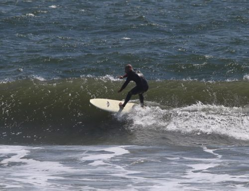 Monday March 18th Surf Report #2 Jacksonville FL