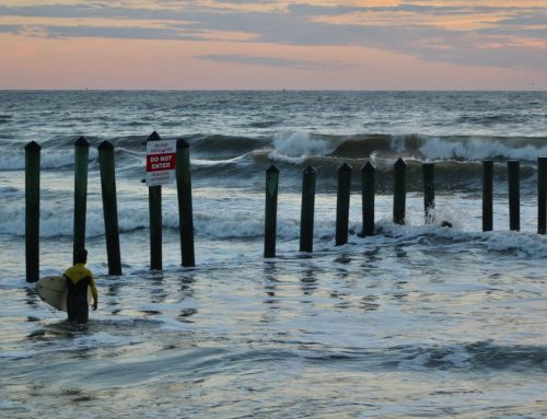 Monday March 18th Surf Report #1 Jacksonville FL