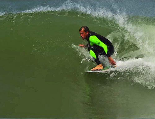 A New Era of Surfboard Design?