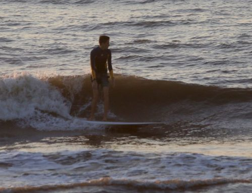Jacksonville FL Surf Report #1 Tuesday May 21st