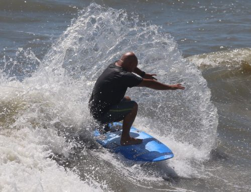 Jacksonville FL Surf Report #2 Wednesday May 22nd