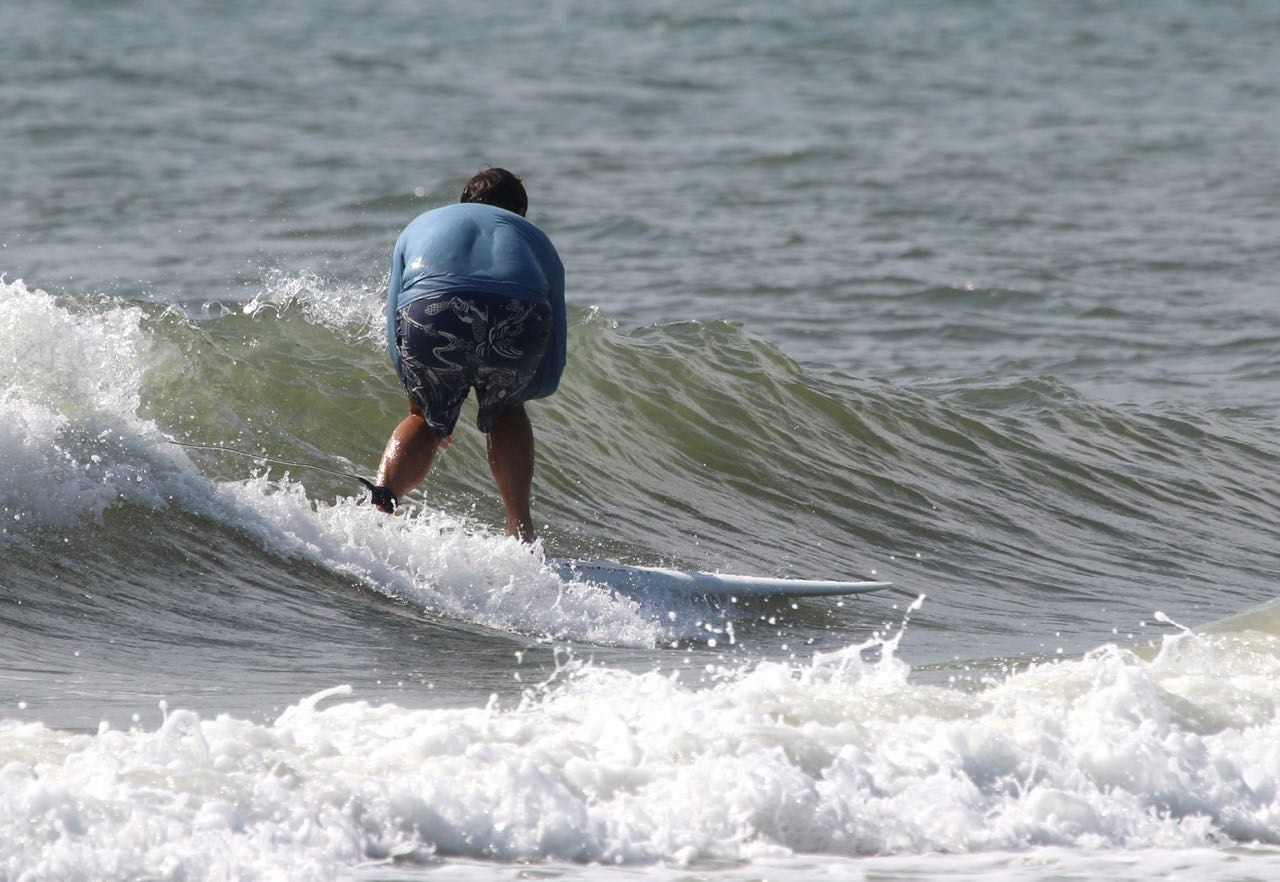 1e4a6262 Jacksonville Beach Surf Report Hanna Park