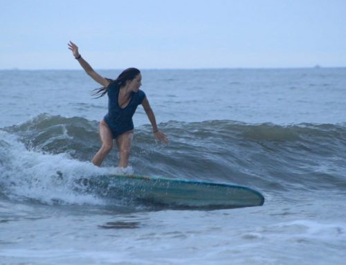Jacksonville Fl Surf Report #1 Saturday July 13th