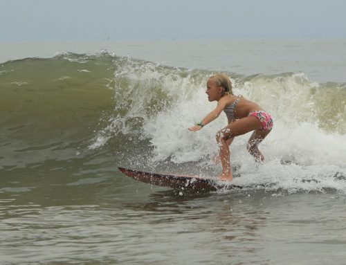 Jacksonville Fl Surf Report #2 Saturday July 13th