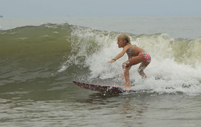 Vilano surf report