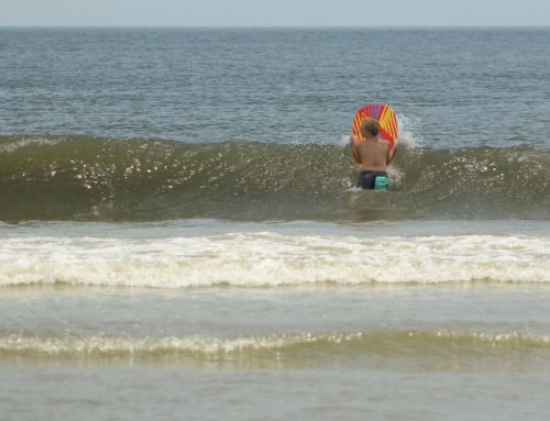 Jacksonville Fl Surf Report #2 Sunday July 14th