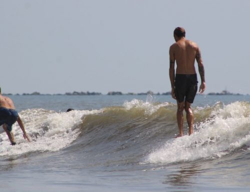 Jacksonville Fl Surf Report #2 Friday July 19th