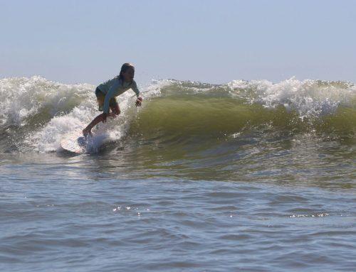 Jacksonville Fl Surf Report #2 Sunday July 21st