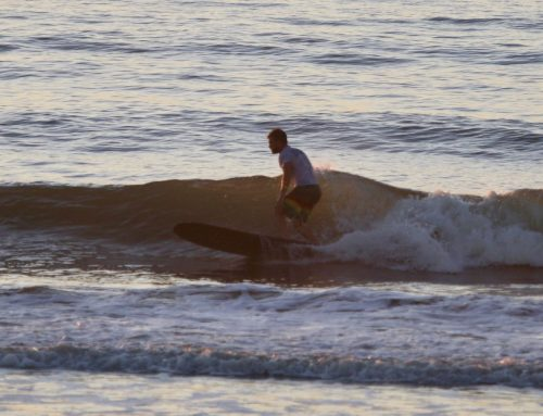 Jacksonville Fl Surf Report #1 Thursday August 22nd