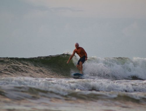 Jacksonville Fl Surf Report #1 Saturday August 24th