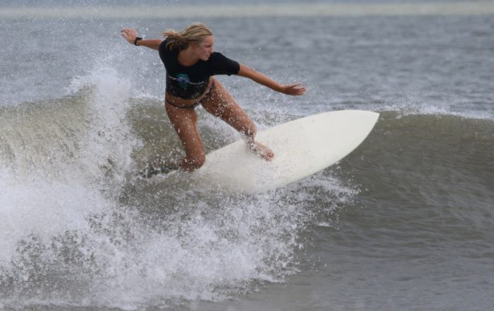 Welcome to Beautiful Hanna Park - Camp, Fish, or Surf at the