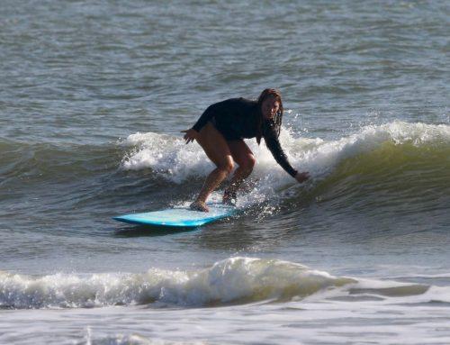 Jacksonville Fl Surf Report #2 Tuesday October 22nd