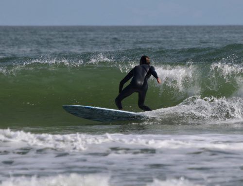 Jacksonville Fl Surf Report #2 Monday November 11th