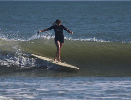 Jacksonville Fl Surf Report #2 Tuesday November 12th