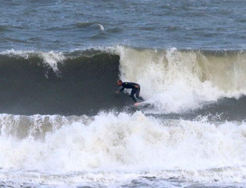 Jacksonville Fl Surf Report #3 Wednesday November 13th