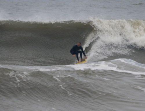 Jacksonville Fl Surf Report #2 Thursday November 14th