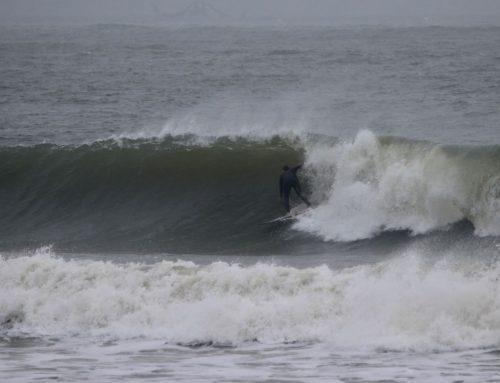 Jacksonville Fl Surf Report #3 Thursday November 14th