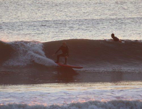 Jacksonville Fl Surf Report #1 Tuesday November 19th