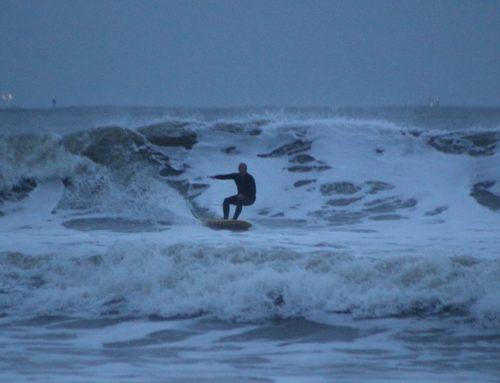 Jacksonville Fl Surf Report #1 Monday November 18th