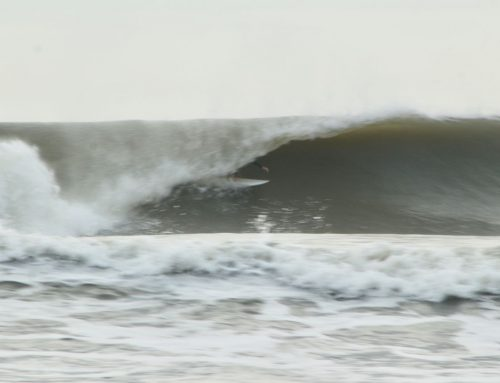 Jacksonville Fl Surf Report #2 Monday November 18th