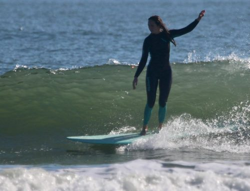 Jacksonville FL Surf Report #2 Sunday December 15th