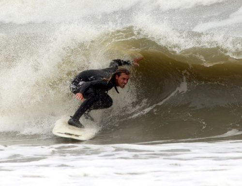 Jacksonville Fl Surf Report #2 Sunday January 19th