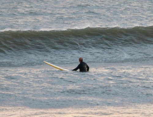 Jacksonville Fl Surf Report #1 Tuesday January 21st