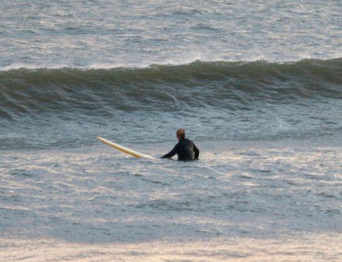 Jacksonville Fl Surf Report #1 Tuesday January 21st
