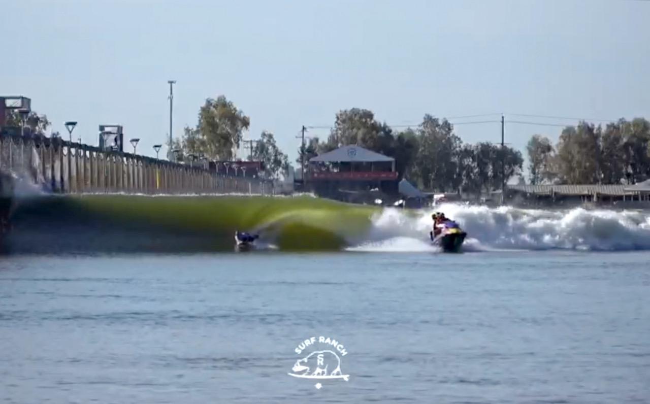 Life Rolls On for Paraplegic Surfer Eric Lazar