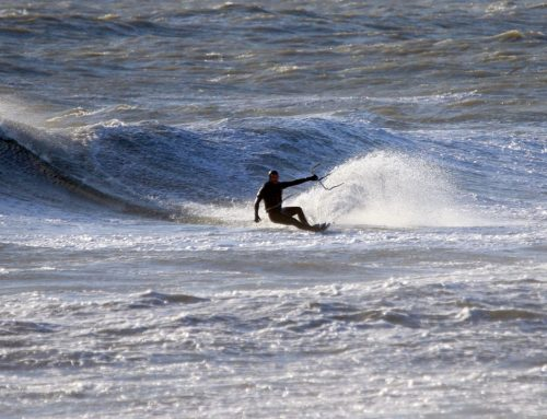 Jacksonville Fl Surf Report #2 Saturday February 22nd