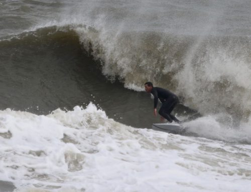 Jacksonville Fl Surf Report #3 Saturday February 22nd