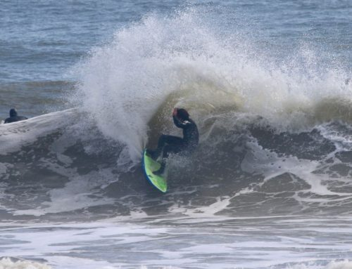 Jacksonville Fl Surf Reports #3 Sunday February 16th
