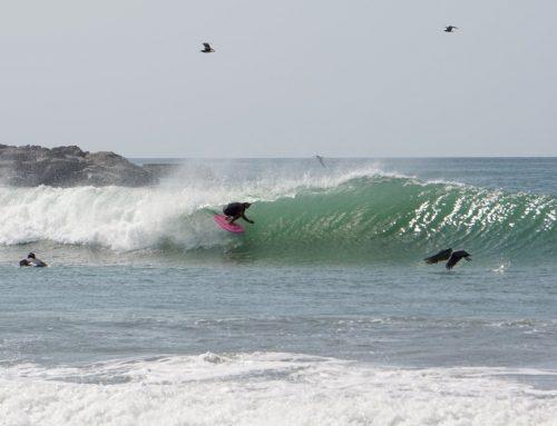 Popoyo Nicaragua Surf Report