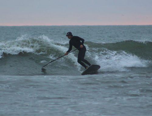 Jacksonville Fl Surf Report #1 Monday February 17th