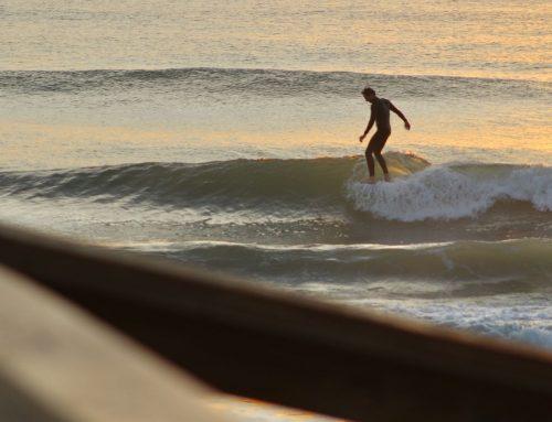 Jacksonville Fl Surf Report #1 Wednesday February 19th