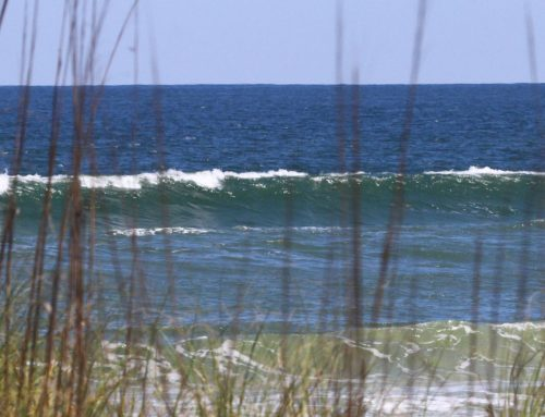 Day 14 NE Florida Surf/Beach Closures Update #1 & 2 Friday April 3rd