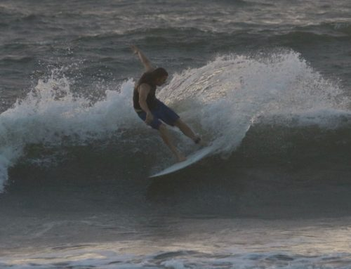 Jacksonville Surf Report #1 Saturday May 23rd