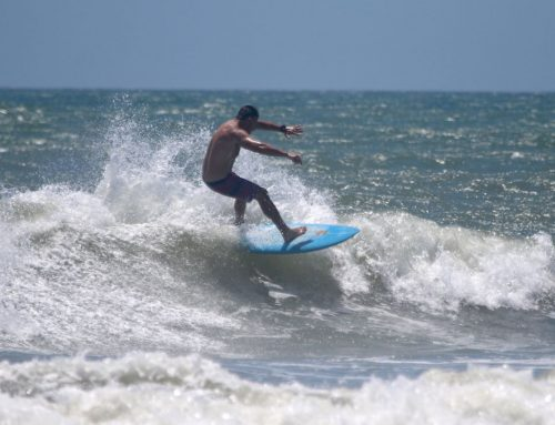 Jacksonville Surf Report #4 Saturday May 23rd